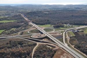 Auto-estrada para a Croácia pronta até 2014