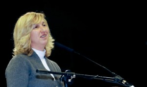 Vidente Marija promete a renovação da Irlanda