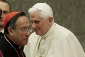 Papa Bento XVI pediu apoio para Medjugorje