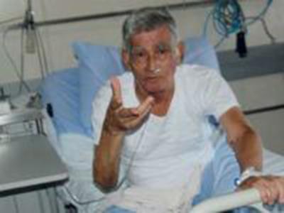 Muçulmano hospitalizado em outra cidade vê Maria em Medjugorje