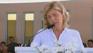 Mirjana fala aos jovens: O futuro depende de vocês
