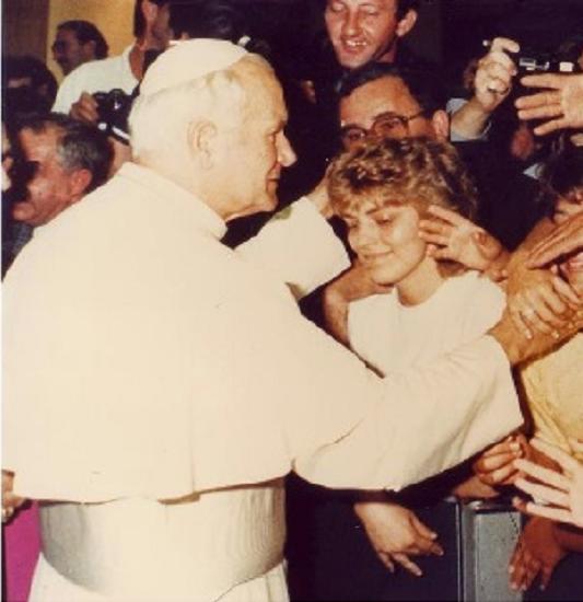 """""""Se não fosse Papa já estaria em Medjugorje confessando !!"""""""