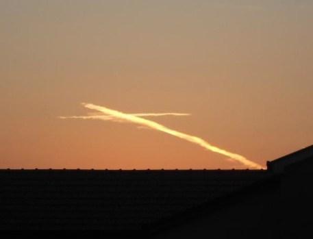 """Ivanka: """"Nem todos os armamentos e explosivos do mundo poderão destruir o grande sinal"""""""