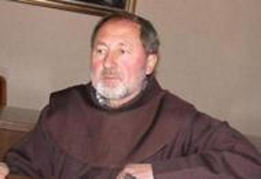 """Frei Stojan Damjanović: """"Devemos ser gratos a Deus por nos ter dado Medjugorje"""""""
