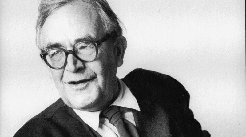 """Teólogo Dr. Hans Urs von Balthasar: """"Medjugorje é o teatro da santidade"""""""