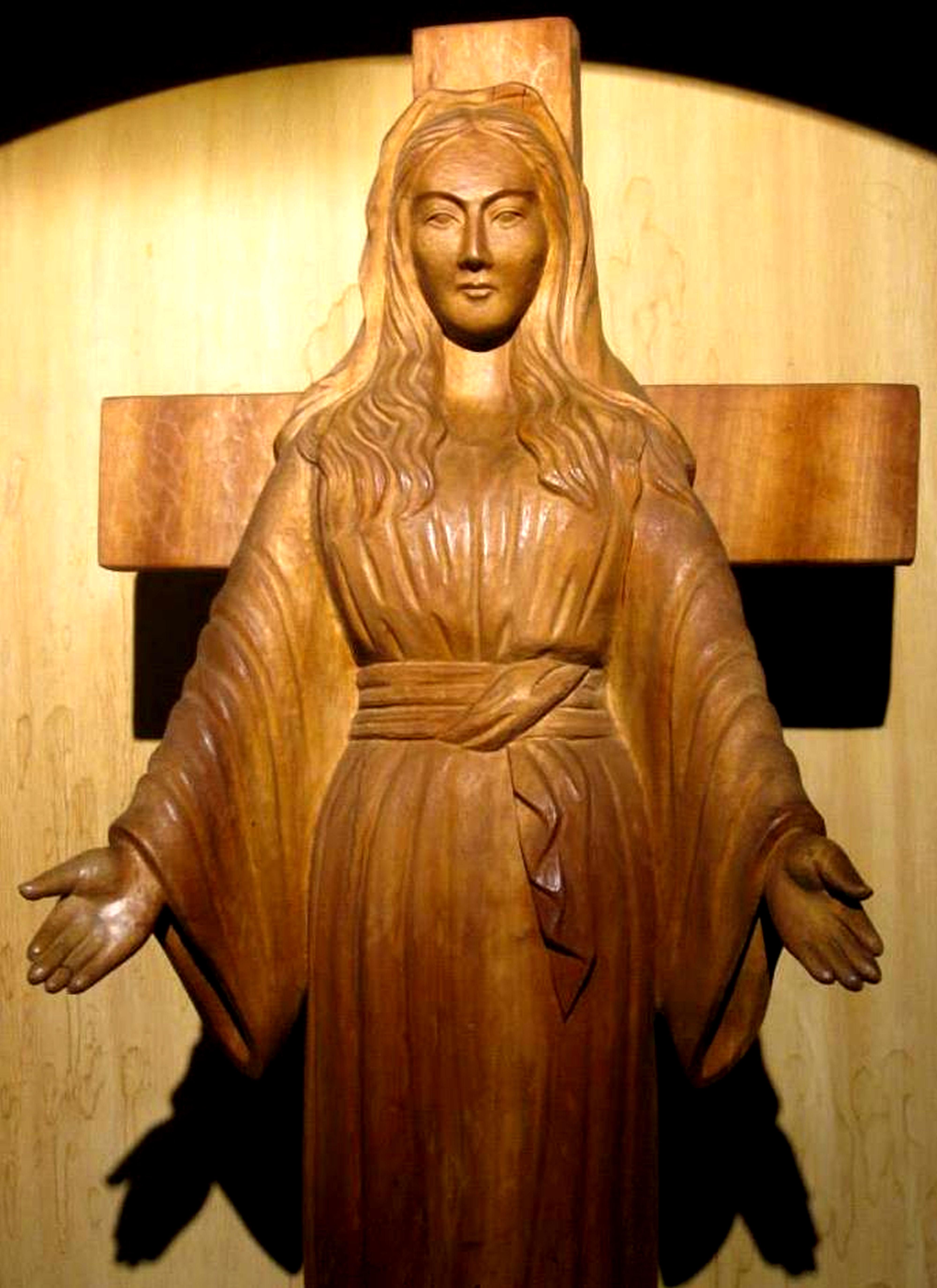 Medjugorje citada em aparição aprovada pela Igreja
