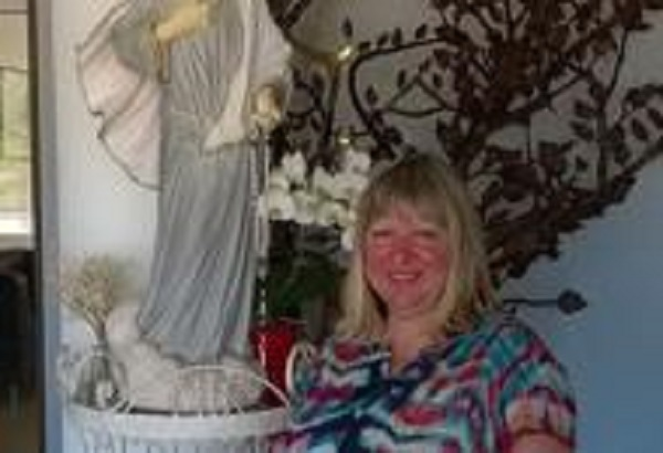 A conversão de Sue Smith em Medjugorje