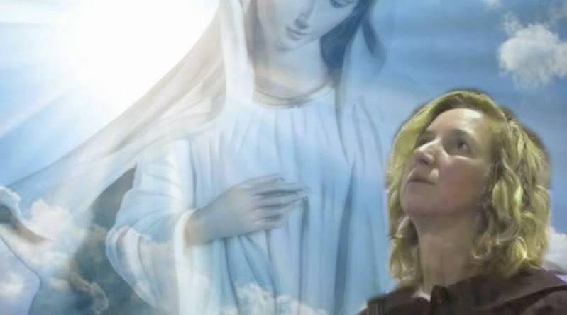 MARIJA: O SENTIDO DE NOSSA VIDA DEVE ESTAR EM DEUS !!!