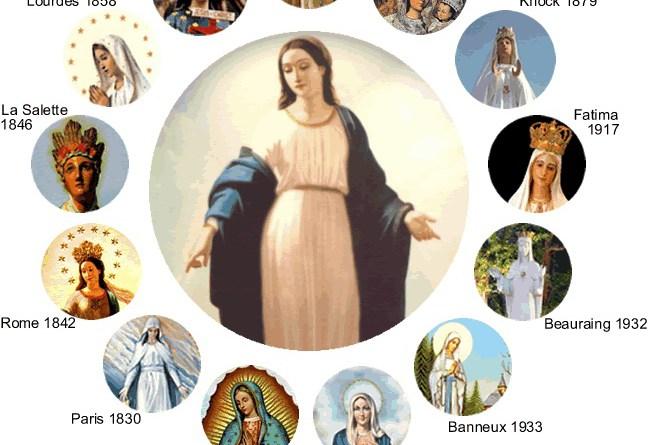 Fascinante revelação feita por Nossa Senhora em Medjugorje