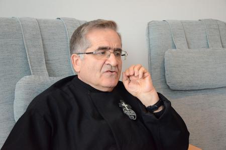 PADRE GIANNI SGREVA: PAPA TOMA OFICIALMENTE MEDJUGORJE EM SEU PODER