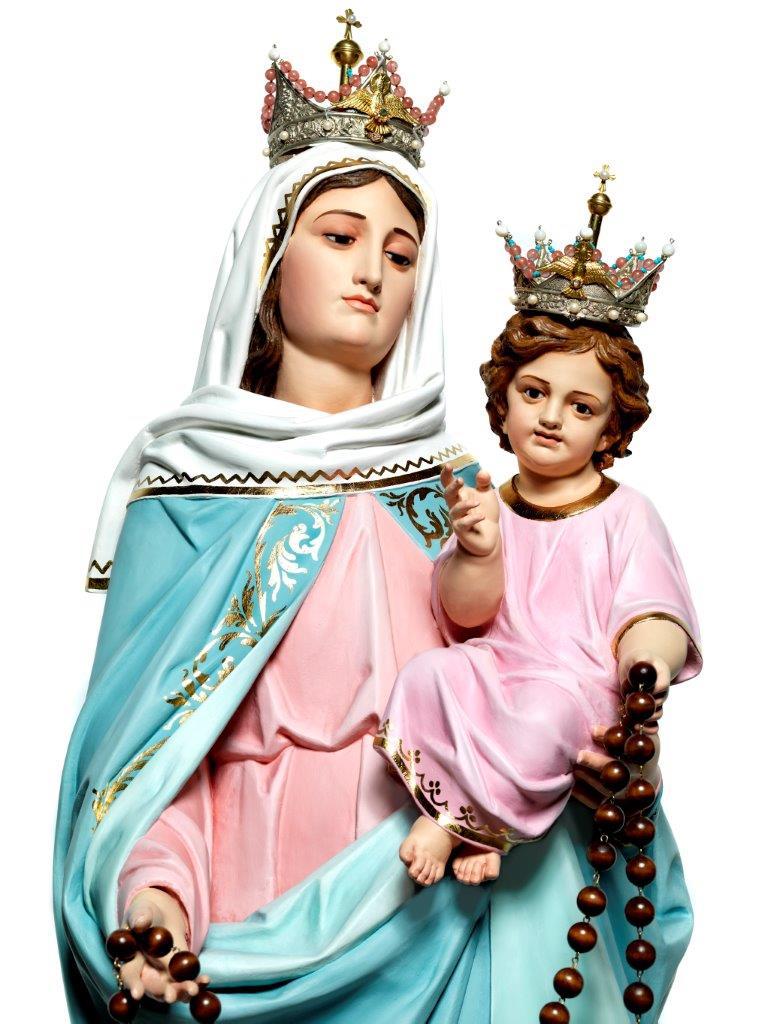 """JESUS AFIRMA: """" É minha Mãe a que os impedirá de vagar sem rumo"""""""