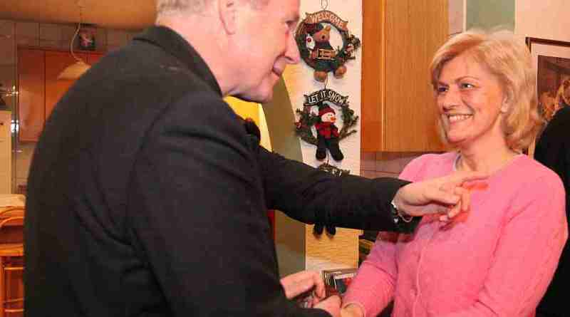 Cardeal Austríaco agradece publicamente aos videntes de Medjugorje