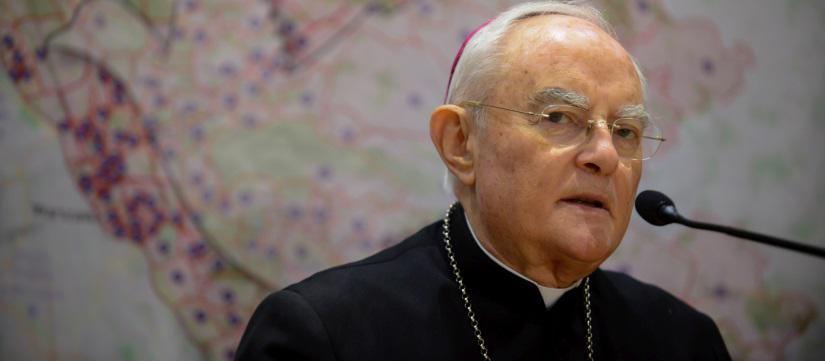 """Arcebispo Henryk Hoser: """"O fluxo de peregrinos em Medjugorje não pode ser interrompido."""""""