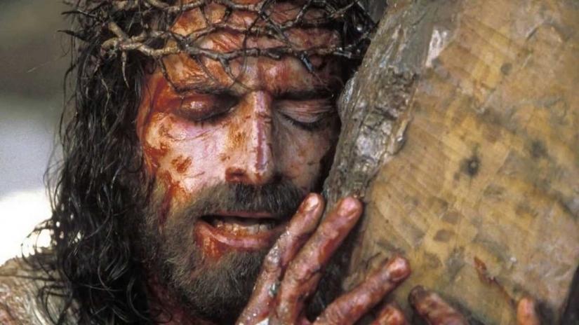 A APARIÇÃO DE JESUS EM MEDJUGORJE NA SEXTA-FEIRA SANTA