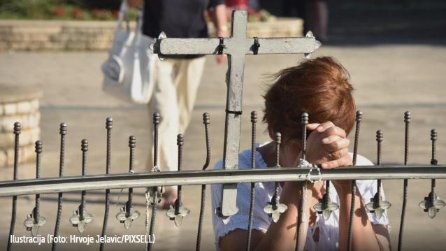 """Enviado Papal afirma: """"Em Medjugorje se procura a sede por Deus"""""""