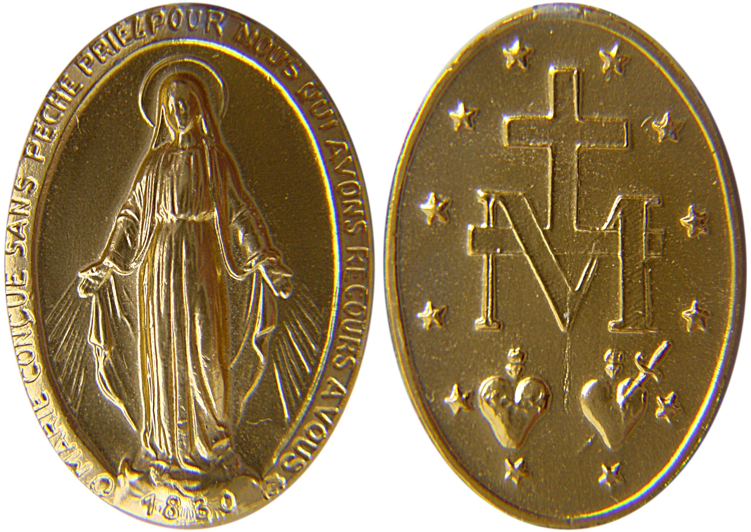 Medalha Milagrosa, Lourdes e Medjugorje: O plano final de Nossa Senhora