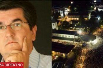 """Darko Pavicic: """"A GRANDE MÍDIA SIMPLESMENTE ESCONDE OS MEGA ACONTECIMENTOS DE MEDJUGORJE"""""""