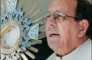 PADRE EMILIANO TARDIF E A PROFECIA SOBRE MEDJUGORJE