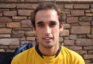 Seminarista olímpico acredita em Medjugorje