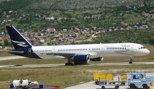 Italianos irão expandir o aeroporto próximo de Medjugorje