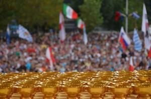 Medjugorje registra o seu segundo melhor ano