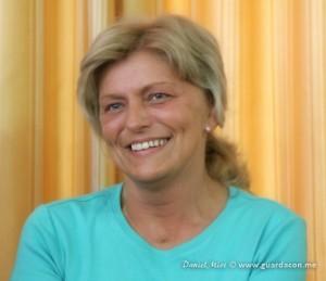 Mirjana diz: os videntes não são importantes