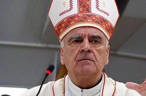 Oposição do Bispo remonta as origens