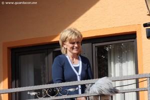Mirjana: Papa precisa de orações para a dura caminhada