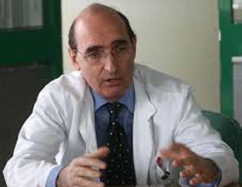 Famoso cirurgião italiano encontra novas forças em Medjugorje