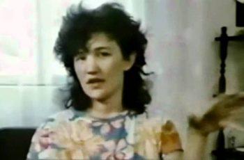 """VICKA AVISOU EM 1986: """"MUITOS SE AJOELHARÃO DIANTE DO SINAL MAS JÁ SERÁ TARDE DEMAIS !!!"""""""