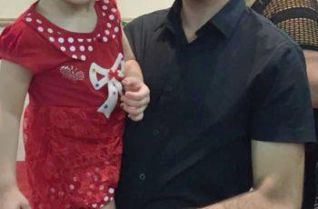 Benção de Nossa Senhora em Medjugorje cura criança paralítica de nascença na Galiléia !!!
