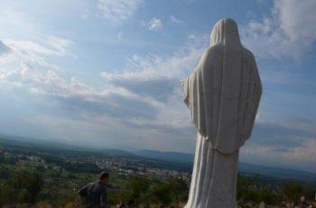 Em Medjugorje a paz inunda os corações !!!