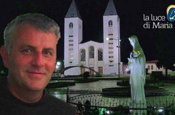 """Padre Ljubo: """"Nossa Senhora veio até Medjugorje para nos acordar !!!"""""""
