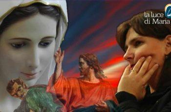 "Jelena: ""Em Medjugorje ouvi o demônio chorar !!!"""