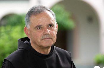 """Padre Jozo revela: """"Na prisão Nossa Senhora me apareceu, mas foram encontros privados."""""""